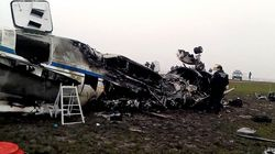 Дело о катастрофе во Внуково у следователя, разбиравшегося с гибелью Качинского