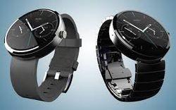 Motorola и LG представили свои «умные» часы на базе Android Wear