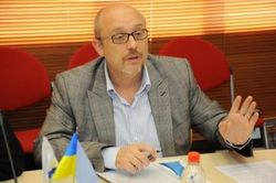 Адвокат Алексей Резников избран секретарем Киеврады