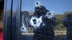 Дипломата убили через окно его машины
