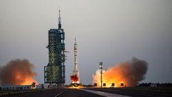 Китай стал космической сверхдержавой