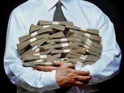В Украине уже подали декларации 50 миллионеров