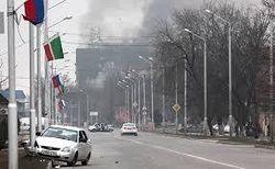 Жители Чечни ждут новых нападений боевиков