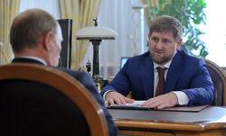 Кадыров ждет приказа для начала боевых действий на востоке Украины