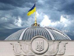 Рада поддержала законопроект Порошенко о правовом режиме военного положения