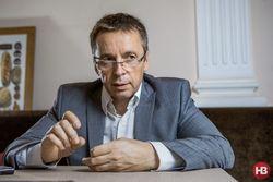Бывший вице-премьер Словакии рассказал, что нужно реформировать в Украине