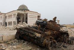 Взятие Рамади как модель победы над ИГ