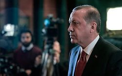 Россия создает в Сирии «бутиковое государство» – Эрдоган