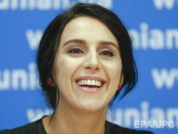 Шансы Джамалы на победу на Евровидении резко выросли