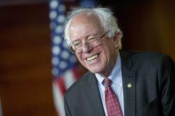 Сандерс как самый приемлемый для Москвы кандидат в президенты США
