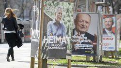 Одержит ли победу на президентских выборах Австрии правый популист?