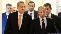Россия и Турция сблизились в противовес США – эксперт