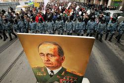 Левада-центр: Что при Путине, что при Брежневе – жизнь одинаковая