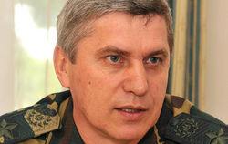 ГПС Украины обвинило НТВ в организации провокаций в Донбассе