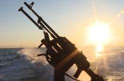 Россия пригрозила Украине за установление границы в Азовском море