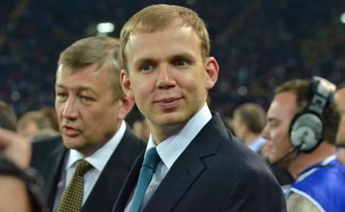 ВСБУ сообщили, что «ДНР» национализирует учреждения впользу Курченко