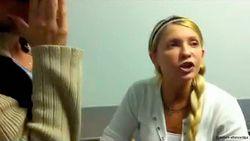 Азаров пообещал иноСМИ скорое освобождение Тимошенко. Но только по закону
