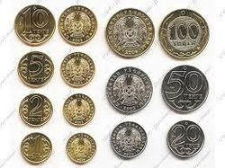 Курс доллара на Форекс растет к тенге