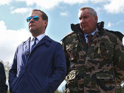 Рогозин уверен, что США боятся российского оружия