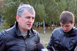 Чтобы понять, что происходит в Донбассе, вспомните Южную Осетию
