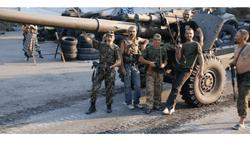 Новороссию изнутри развалит «парад суверенитетов»
