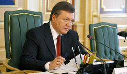 """Виктор Янукович подписал скандальные """"поправки Кличко""""- выводы"""