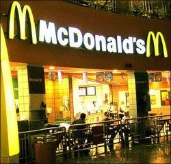 Сеть McDonald's оштрафована за гамбургер с крысиным хвостом, проданный в Чили