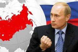 Генерал-лейтенант Мартиросян назвал конечную цель Путина