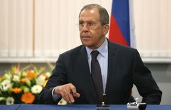 Лавров заявил о важной роли ОБСЕ в разрешении кризиса в Украине