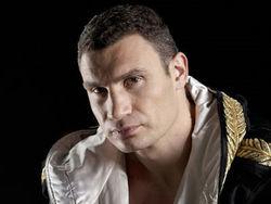Леннокс Льюис прокомментировал уход со спорта Кличко