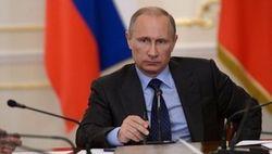 Путин возомнил себя Наполеоном? – Wall Street Journal