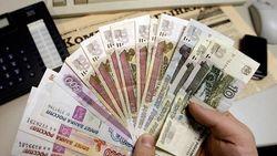 Курс доллара впервые перевалил за 40 рублей