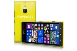 Nokia перенесла презентацию Lumia 1520 на 20-е октября