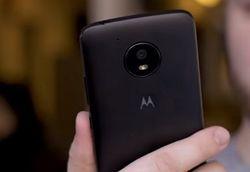 Смартфон Motorola Moto E4 вышел на украинский рынок