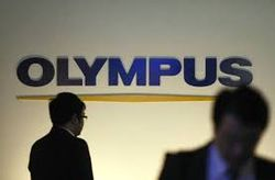 Великобритания обвиняет Olympus Corp. в крупной махинации