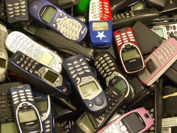 Рынок продажи мобильных телефонов в 2014 г. ждут изменения