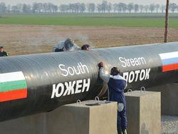 Болгария хочет заменить российский газ поставками из Азербайджана