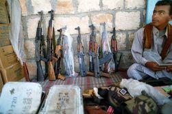 Пентагон «потерял» в Йемене оружия на полмиллиарда долларов – WP
