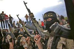 Боевики ИГ начали массовую казнь в одном из поселков Сирии
