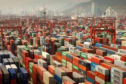 Китай постепенно снижает экспорт в Россию