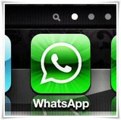 WhatsApp отменяет платную подписку