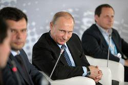 64 процента оппозиции поддерживает Путина – прокремлевские аналитики