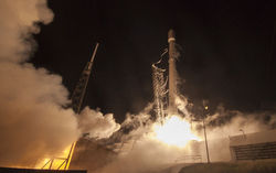Илон Маск намерен колонизировать Марс по-дешевому