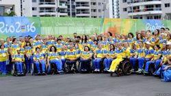За 4 дня украинские паралимпийцы завоевали 49 медалей