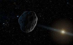 NASA просит не паниковать: 16 февраля конец света не наступит