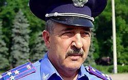 Из-за событий 2 мая задержан экс-глава милиции Одессы Фучеджи