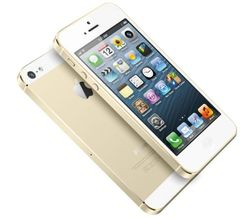 iPhone 5S и iPhone 5C появились на видео