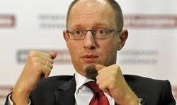 Яценюк: Путин хочет воссоздать Советский Союз
