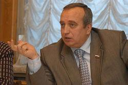 Западные эмиссары направляют силовиков в Украине – Клинцевич