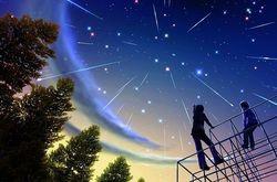 NASA предупредила о неизвестном метеоритном дожде